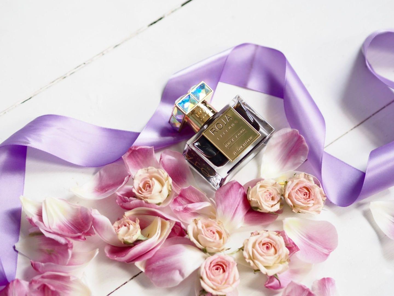 Fragrance Roja Musk Aoud