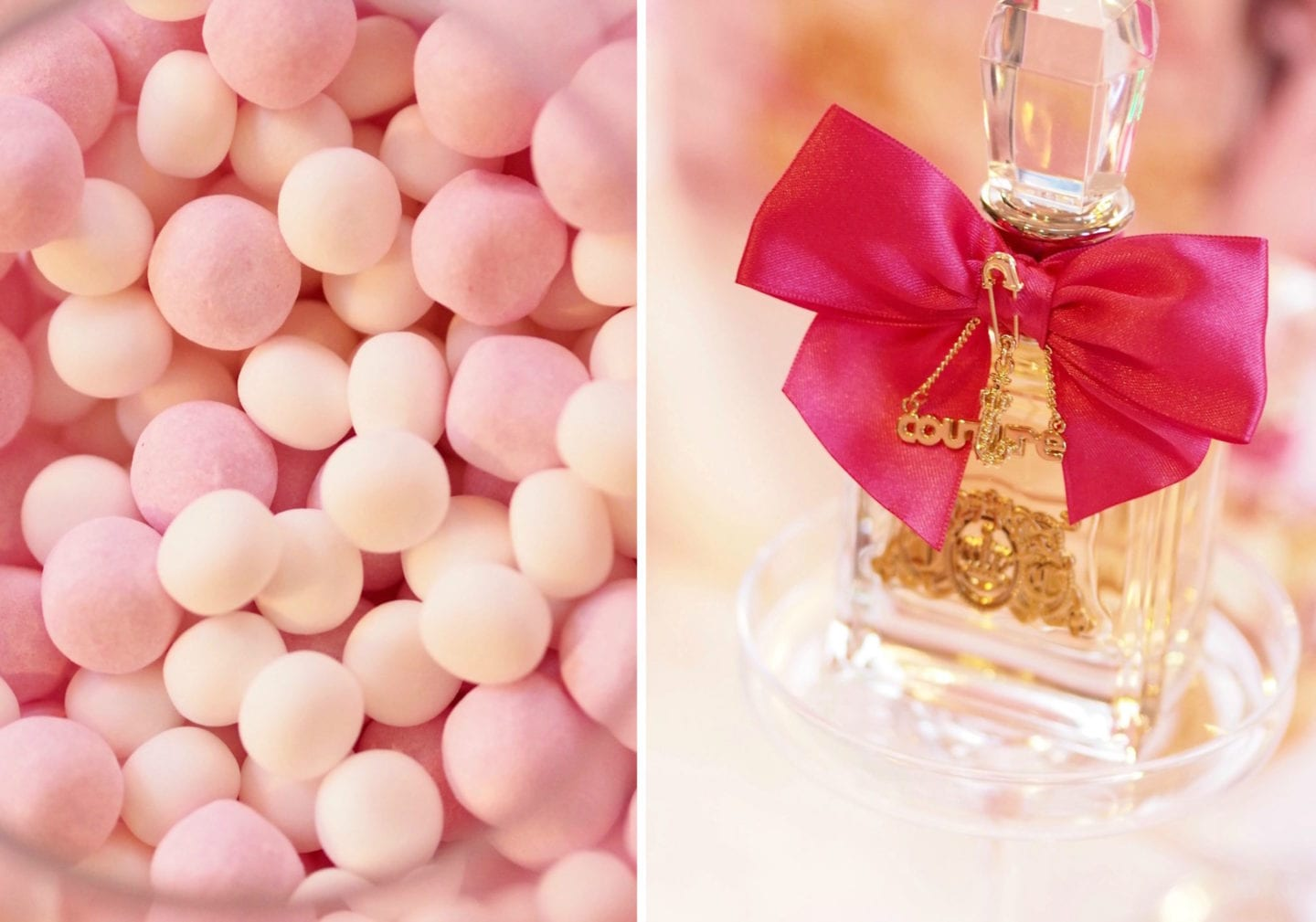 juicy couture perfume sucre