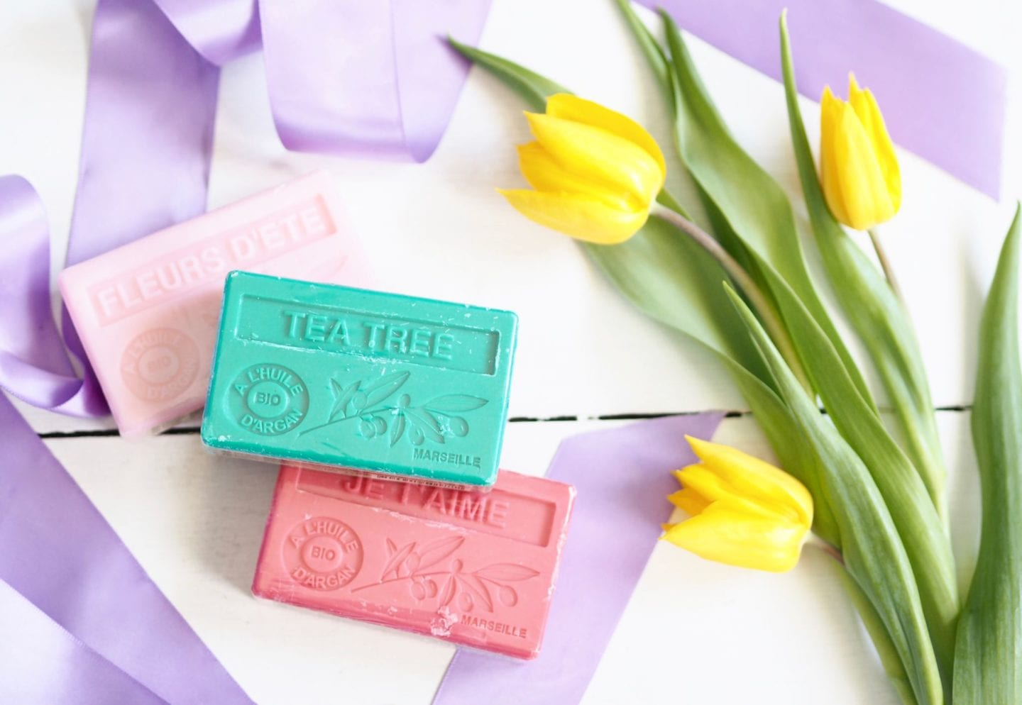 French-Soaps