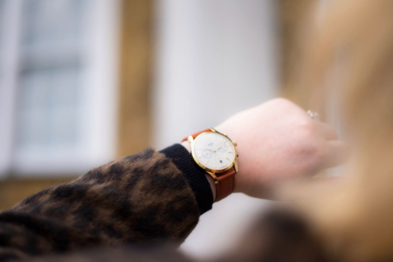 Henry Watch
