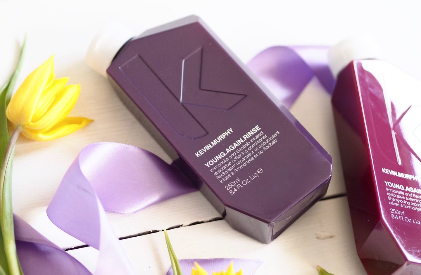 Kevin Murphy Hair Care.