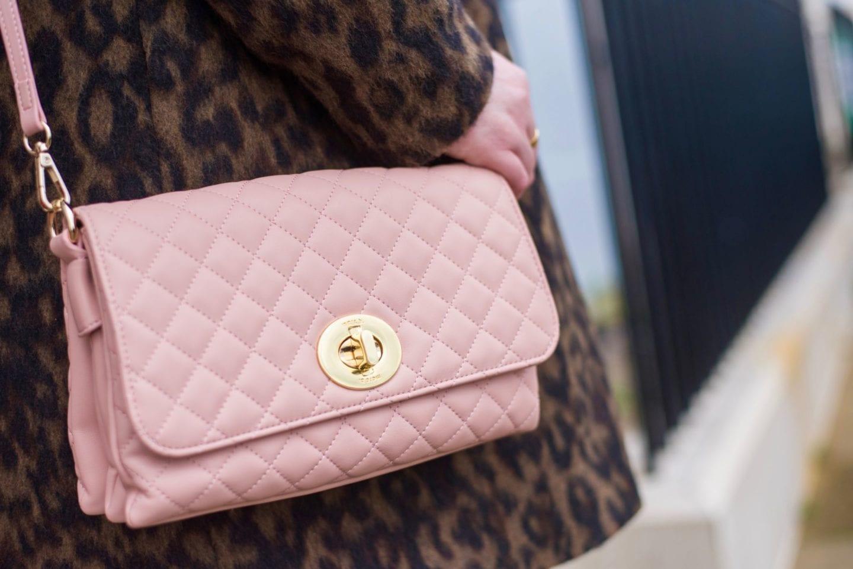 Marc B Handbag penny bag