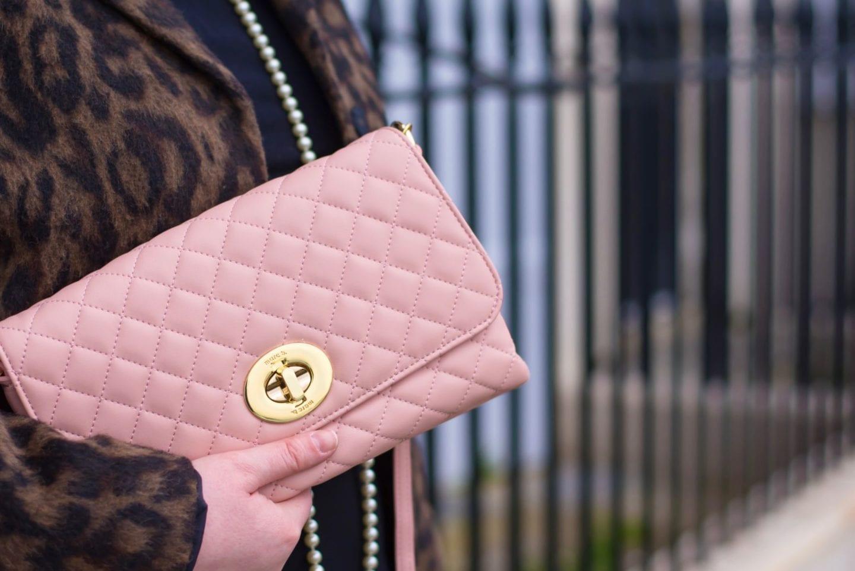 Marc B Handbag penny handbag bag yaz