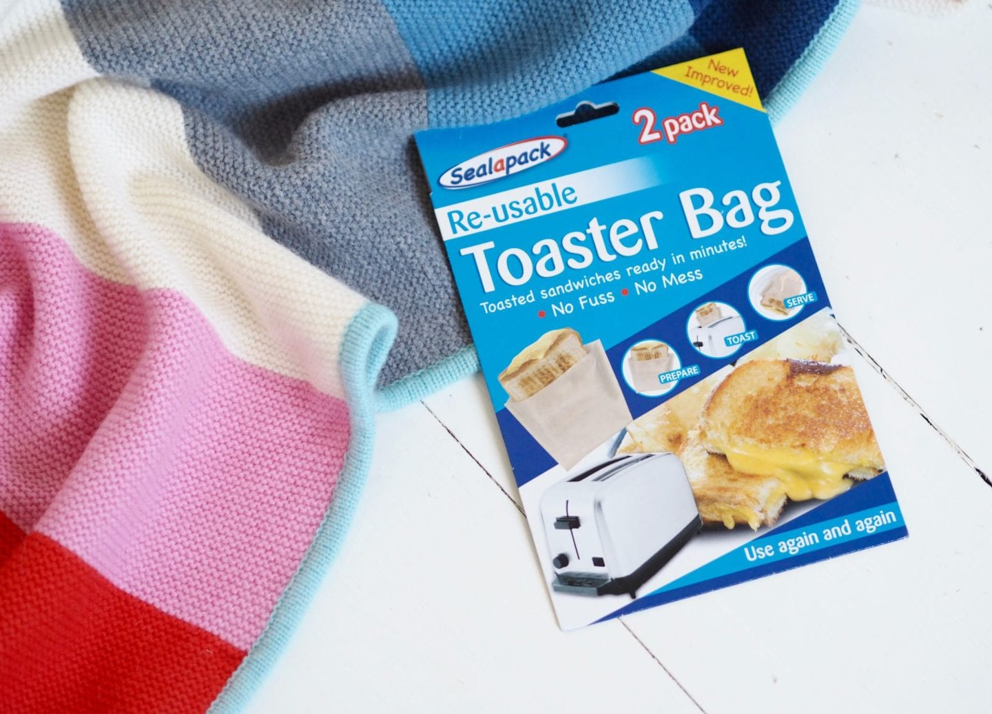 Toasty Bags