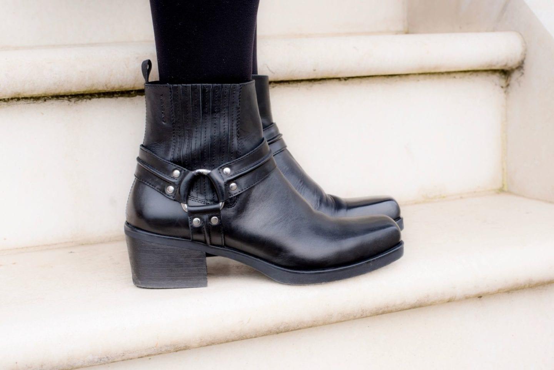 vagabond boots love the sales