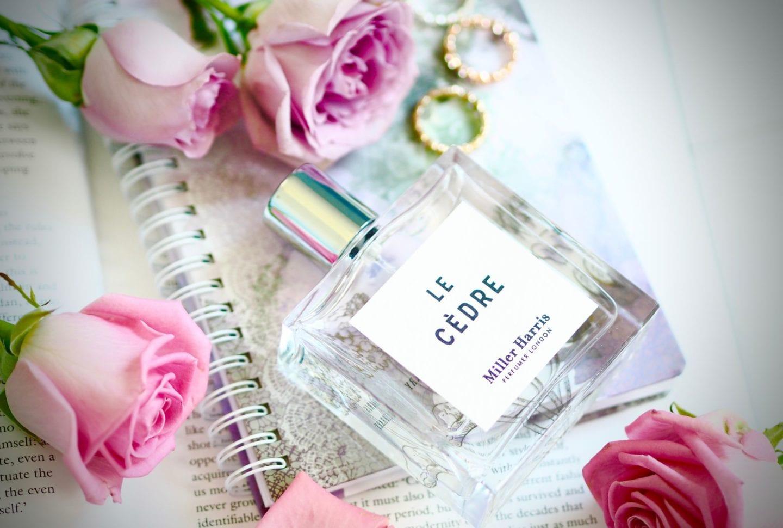 Miller-Harris-Lê-cedre-world-duty-free-perfume-review