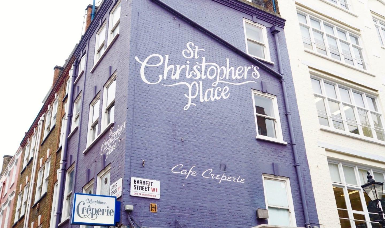 st-christophers-place-london