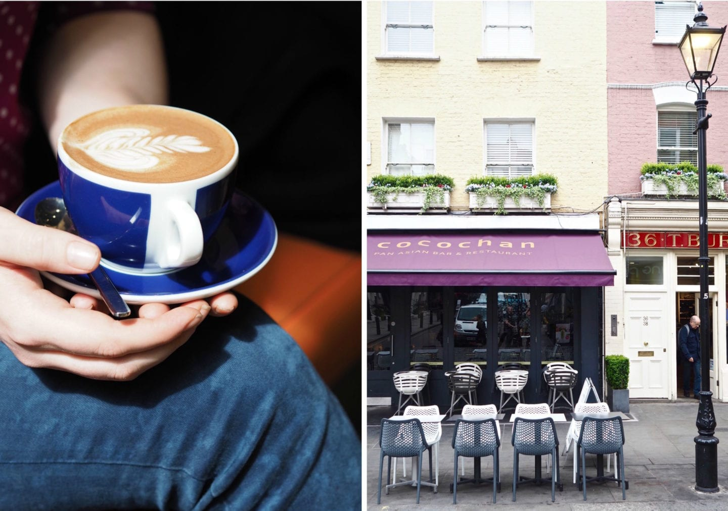 workshop coffee st christophers place