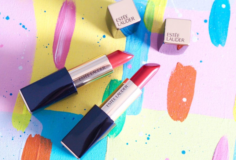 estee lauder color envy lipsticks