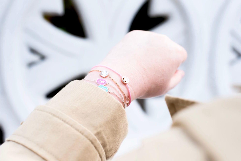 laura gravestock bracelet omg wtf