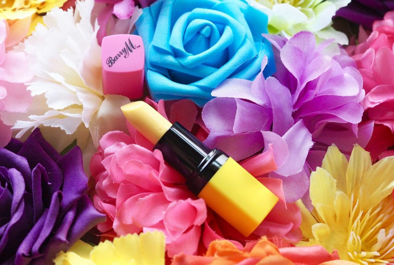 Barry M Unicorn Lipstick