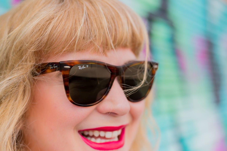 Ray Ban Sunglasses remix