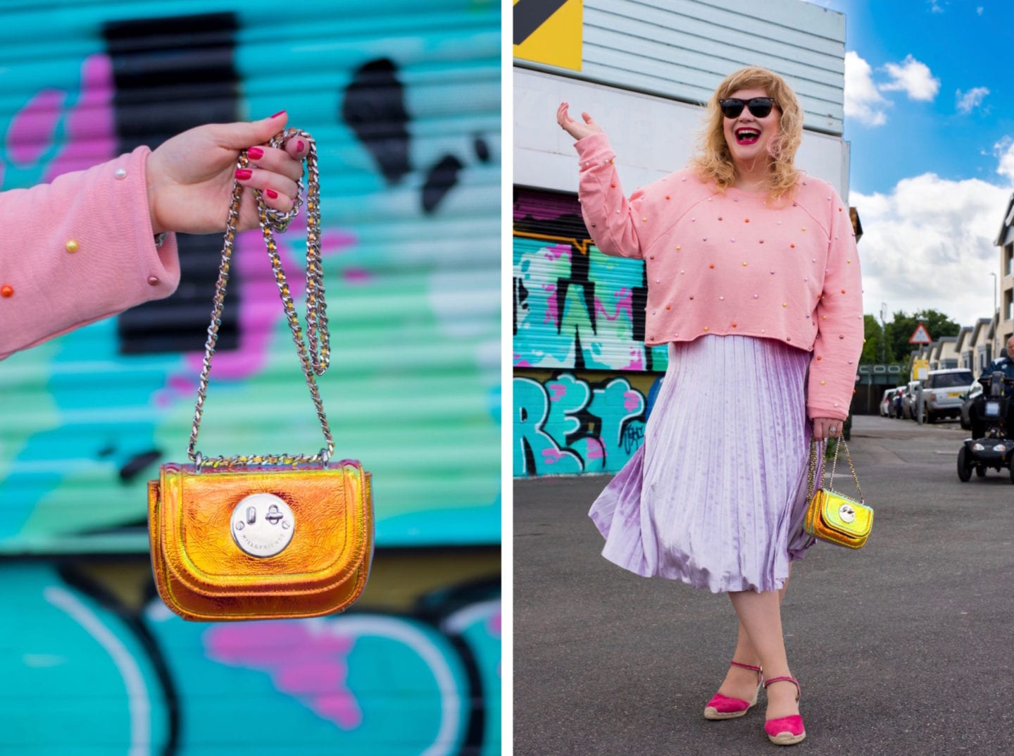 fashion for lunch blog blogger
