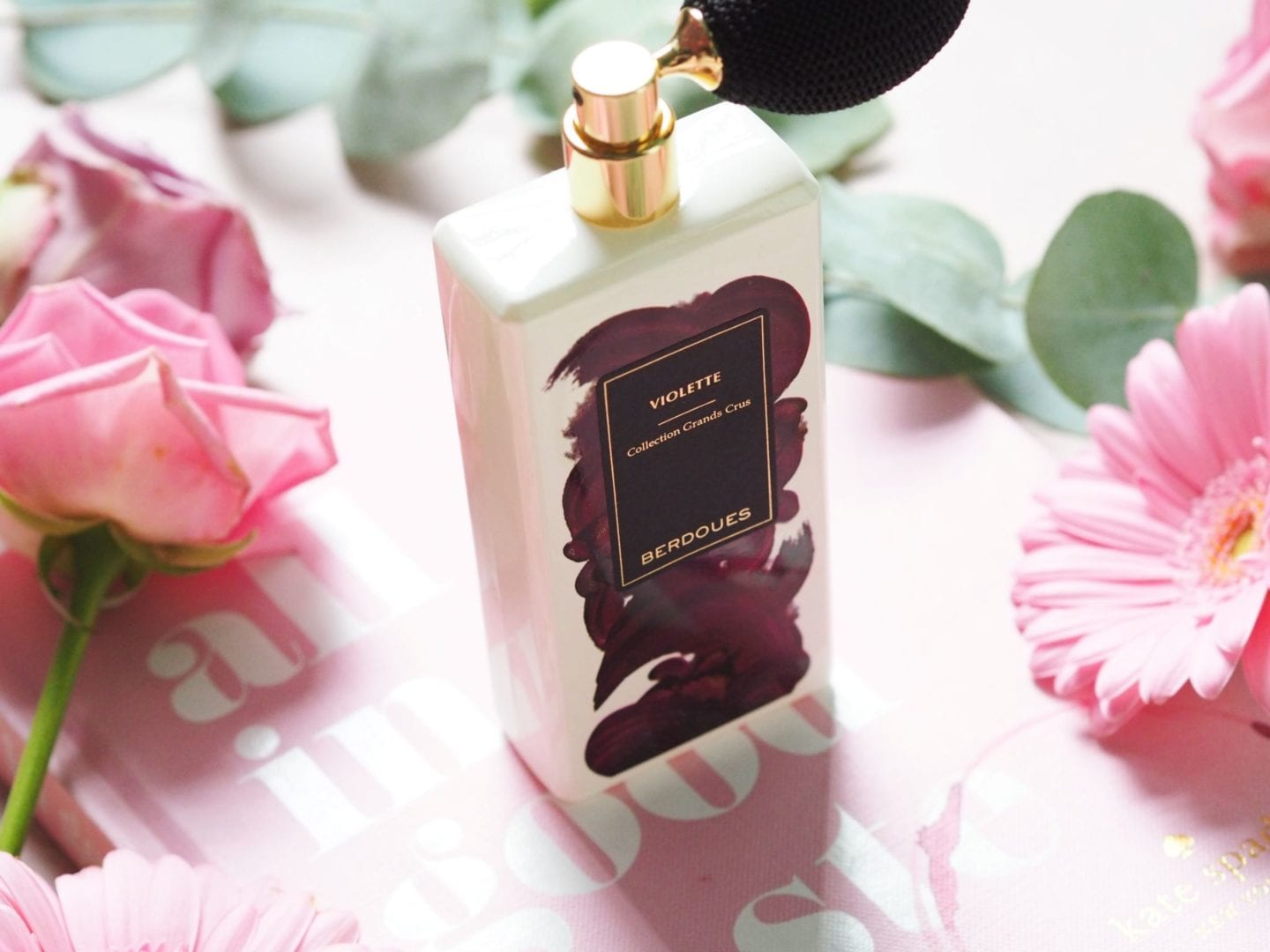 Berdoues-Violette-perfume-fragrance review