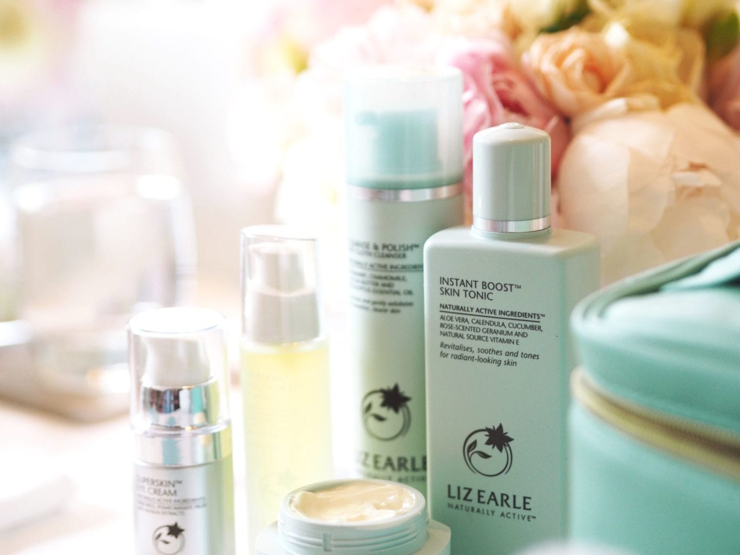 Getting-Ready-For-The-Big-Day-With-Liz-Earle