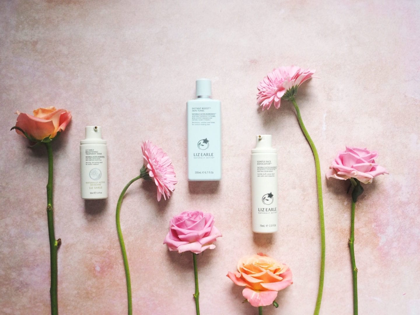 Wedding: Getting Ready For The Big Day With Liz Earle