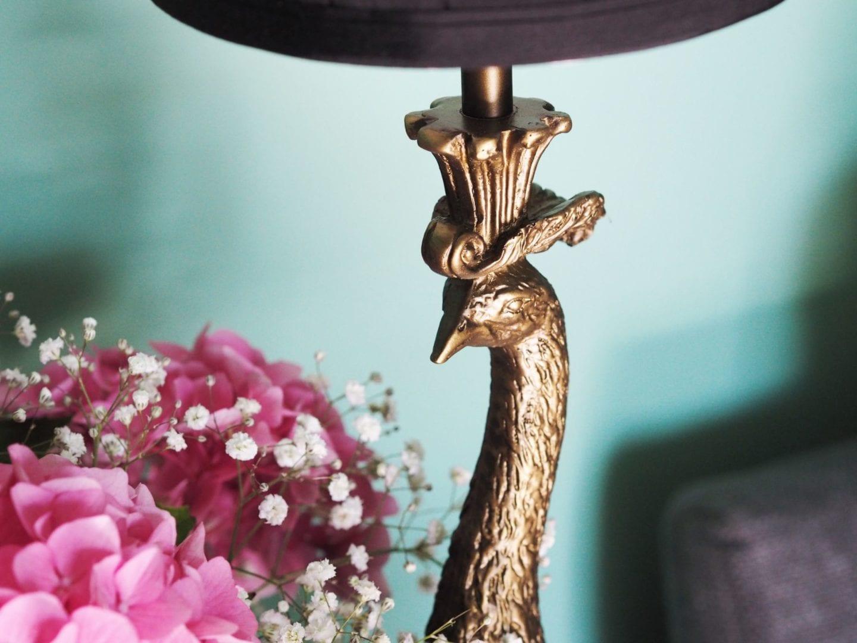 Fornasetti flora diffuser home decor inspiration