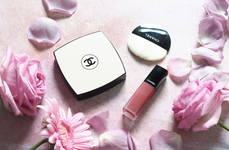chanel-bronzer-and-liquid-lipstick