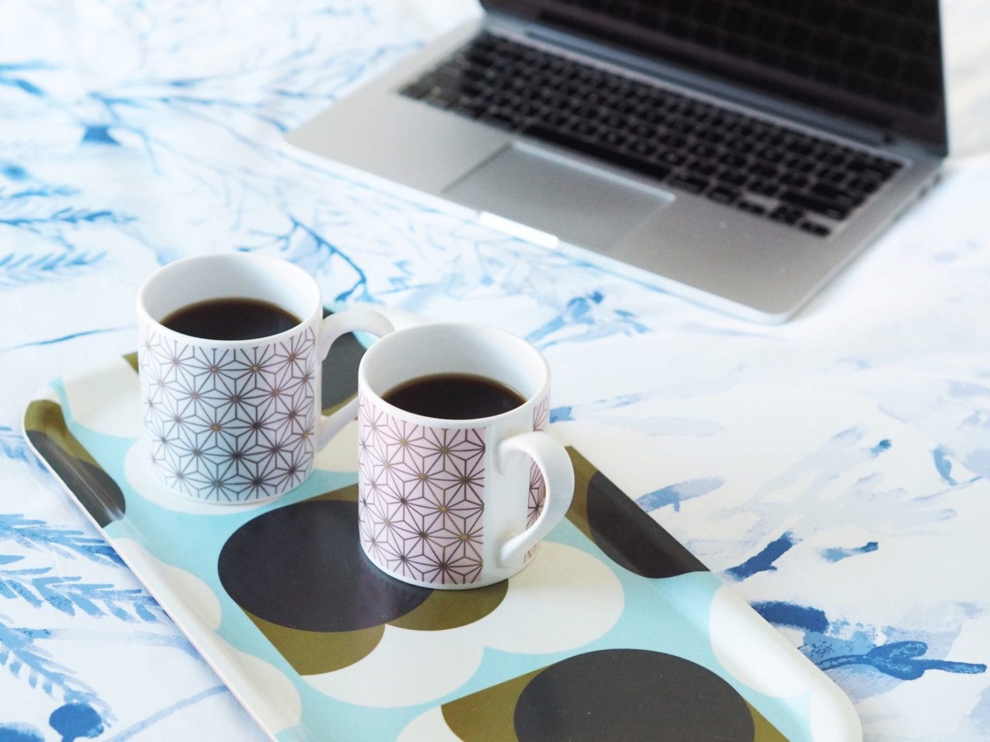 orla-kiely-tray-on-bed-with-coffee