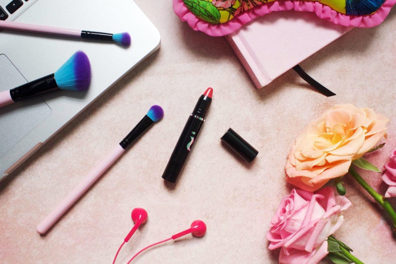 skinn lipstick glossy stick