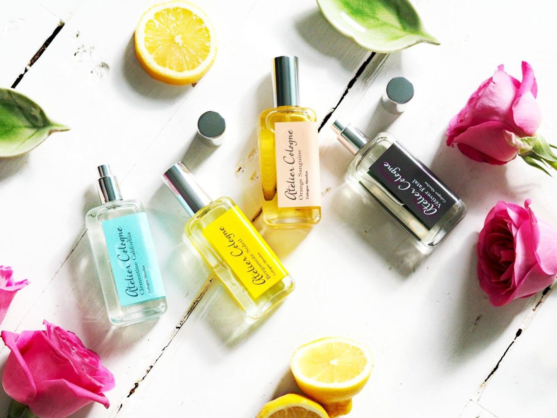 atilier cologne perfume