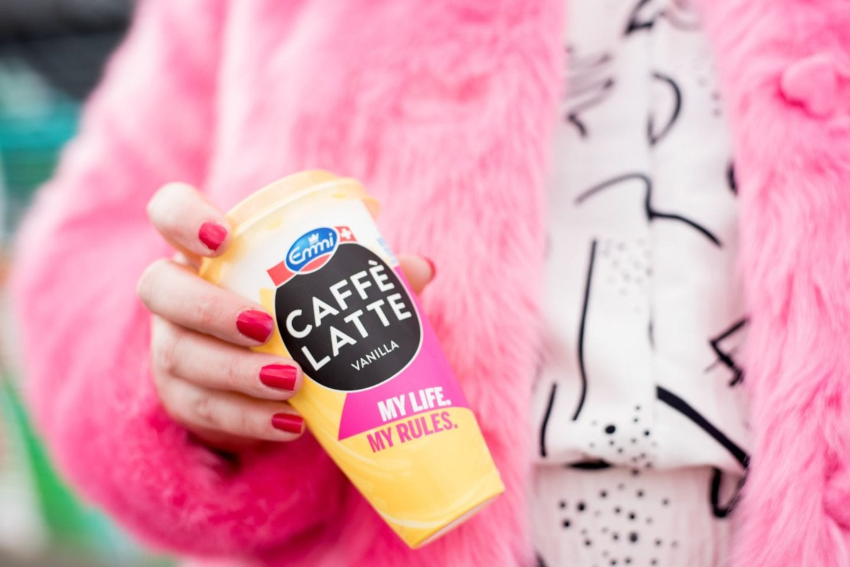 emmi caffe latte mylifemyrules