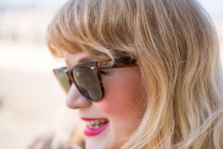 ray ban sunglasses wayfarer style
