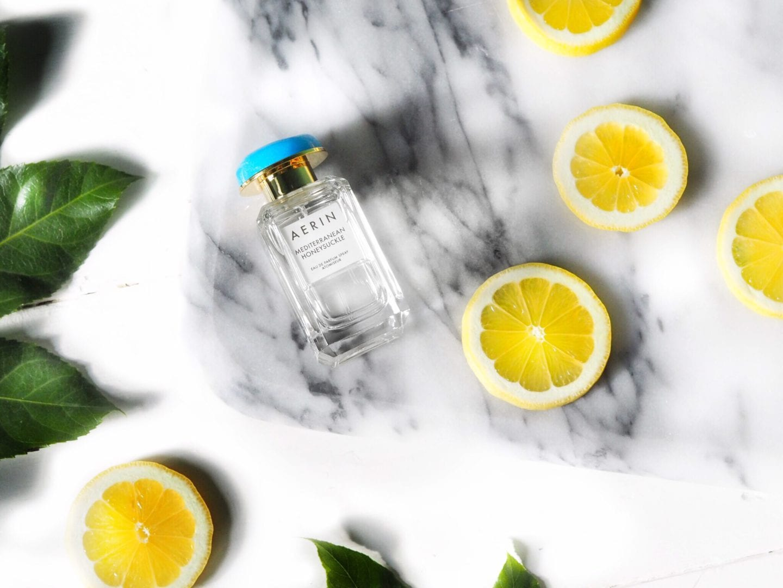 Perfume: AERIN 'Mediterranean Honeysuckle'