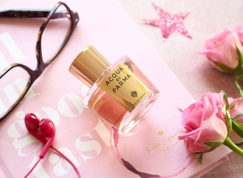 Acqua Di Parma 'Rosa Nobile' Perfume