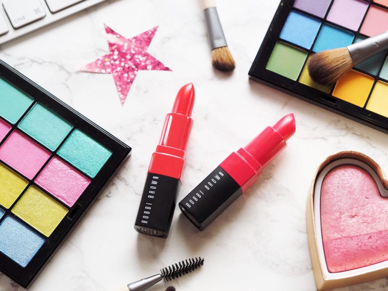 Bobbi Brown 'Crushed Lip' Lipsticks
