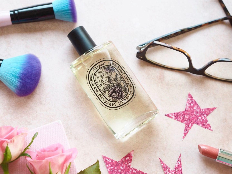 Diptyque 'Eau Rose' Perfume