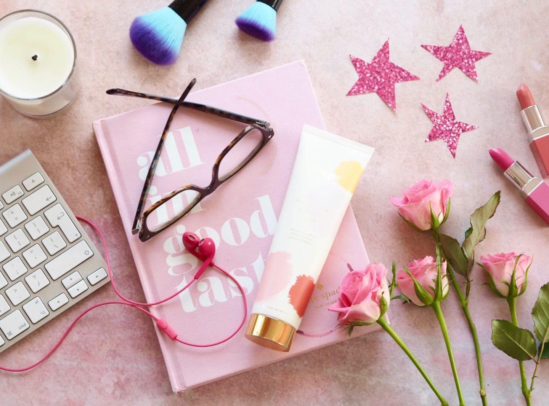 Dr Sebagh 'Rose de Vie' Cream Cleanser