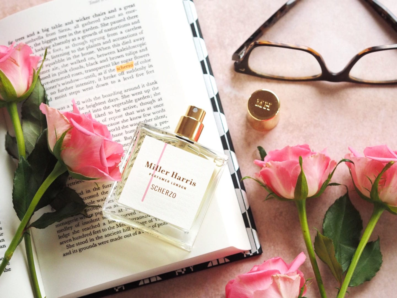 Miller Harris 'Scherzo' Review & The Best Seller Miller Harris Perfumes