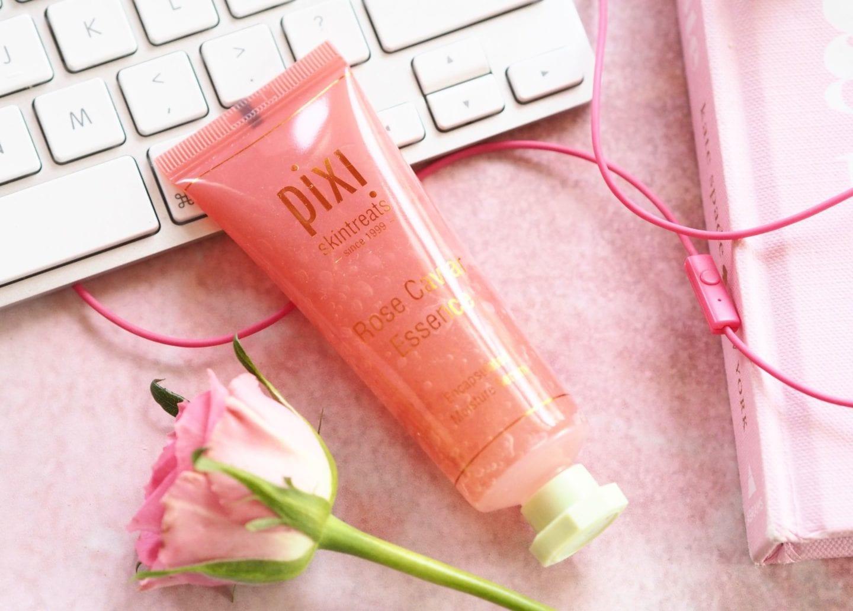 Pixi Beauty 'Rose Caviar Essence' Serum