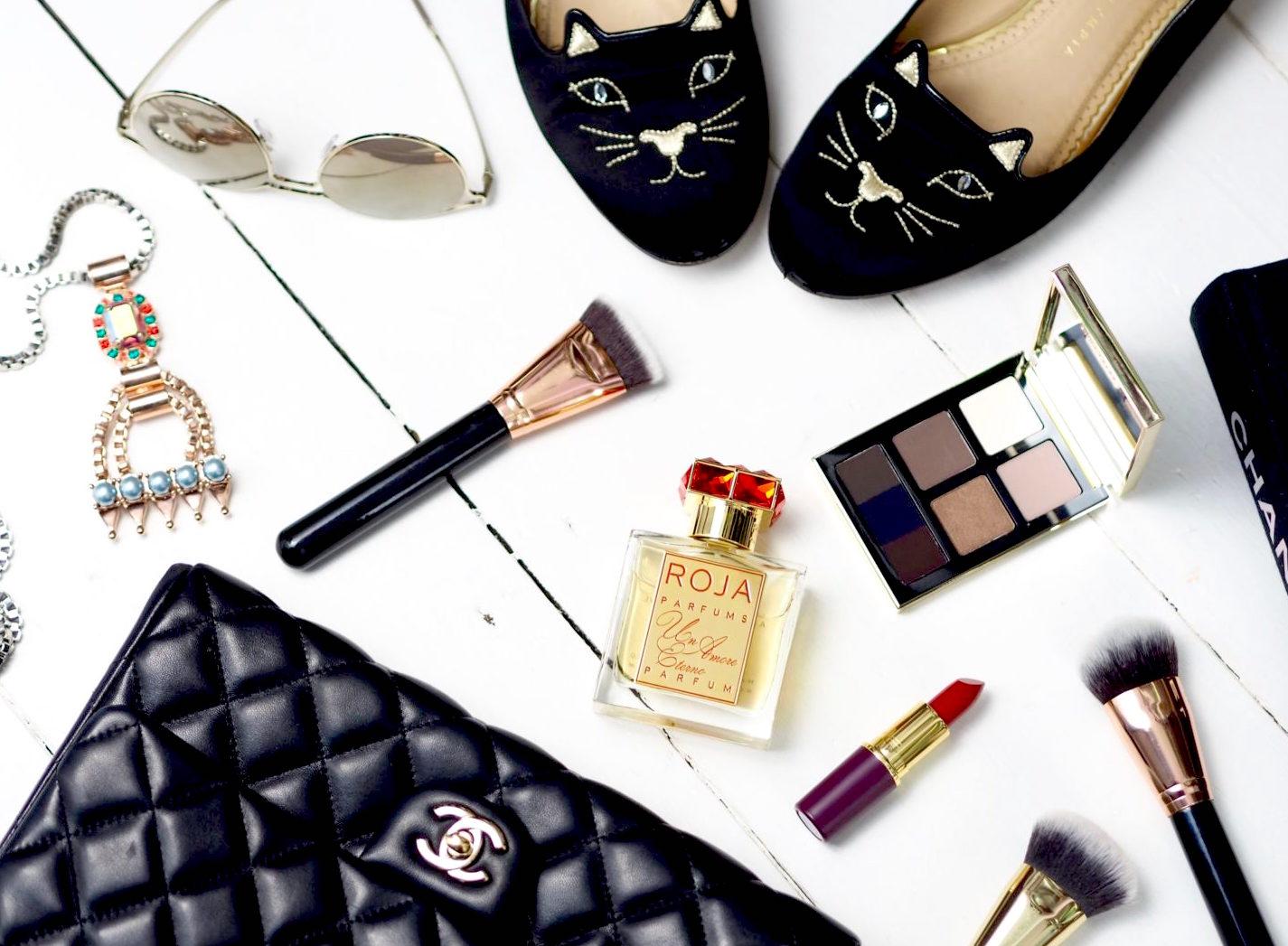 Five Ways To Make Your Perfume Last Longer