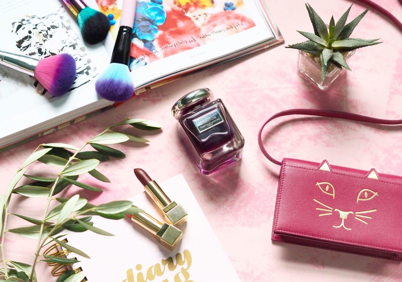 Terry de Gunzburg Délectation Splendide perfume review