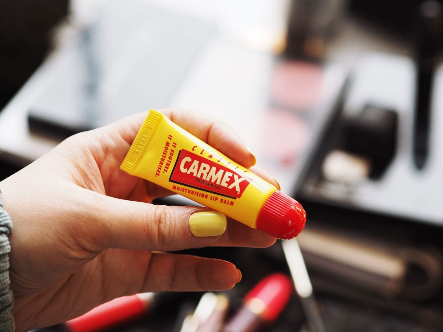 carmex x 2017 britains next top model shoot behind the scenes