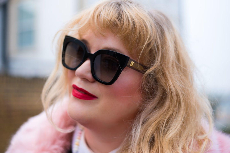 max mara sunglasses black big frames sunglasses shop