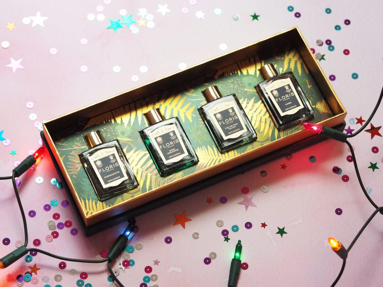 Floris-Luxury-Miniature-Bath-Essence-Collection