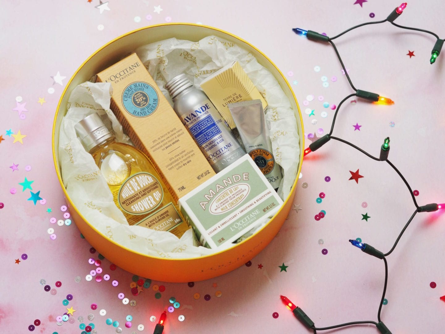 L'Occitane 'The Best Of' Set