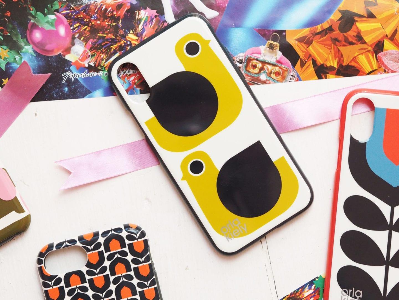 Giveaway! Venom Communications X Orla Kiely iPhone Case! (AD)