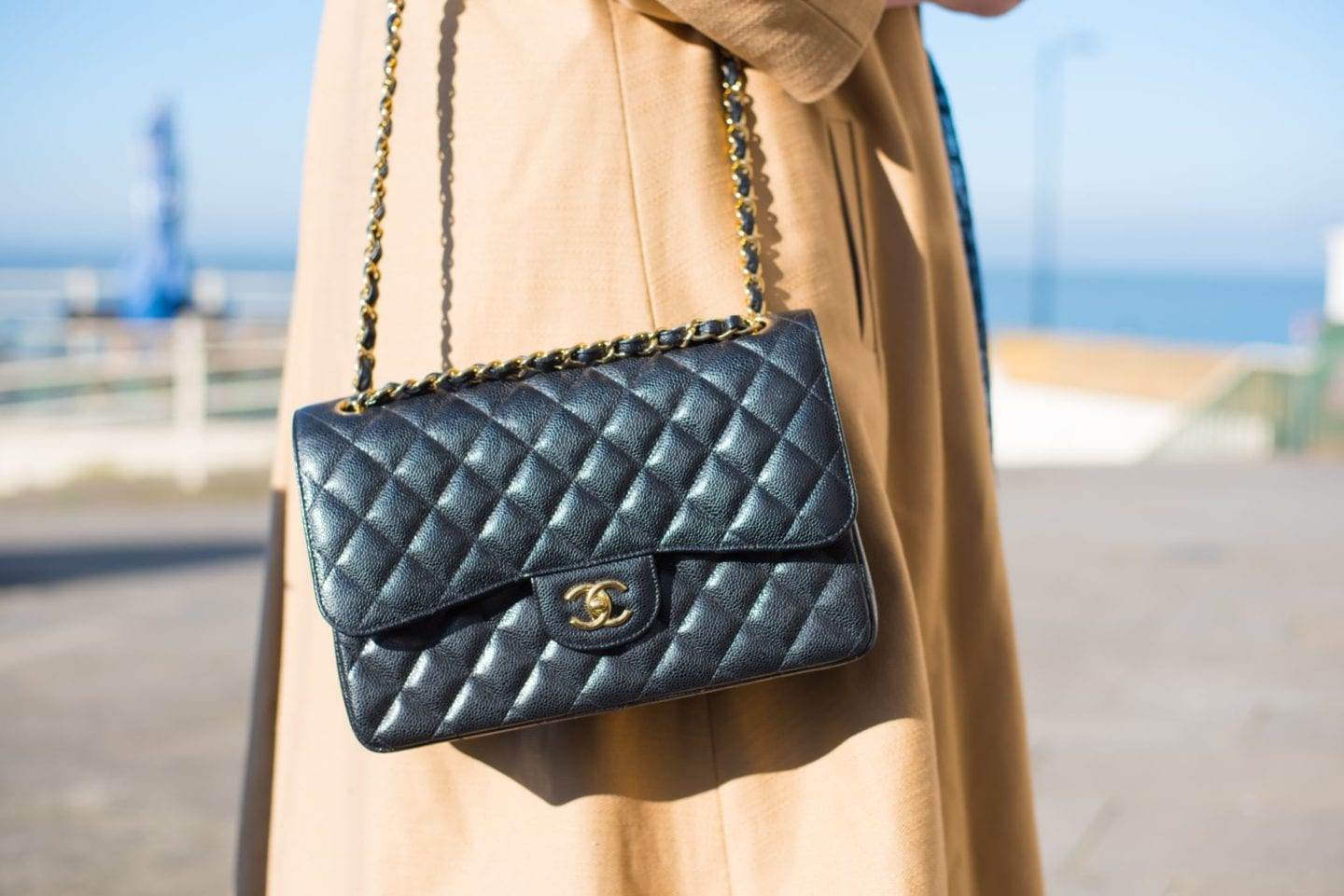 Handbags: Which Chanel Bags Are Crossbody?