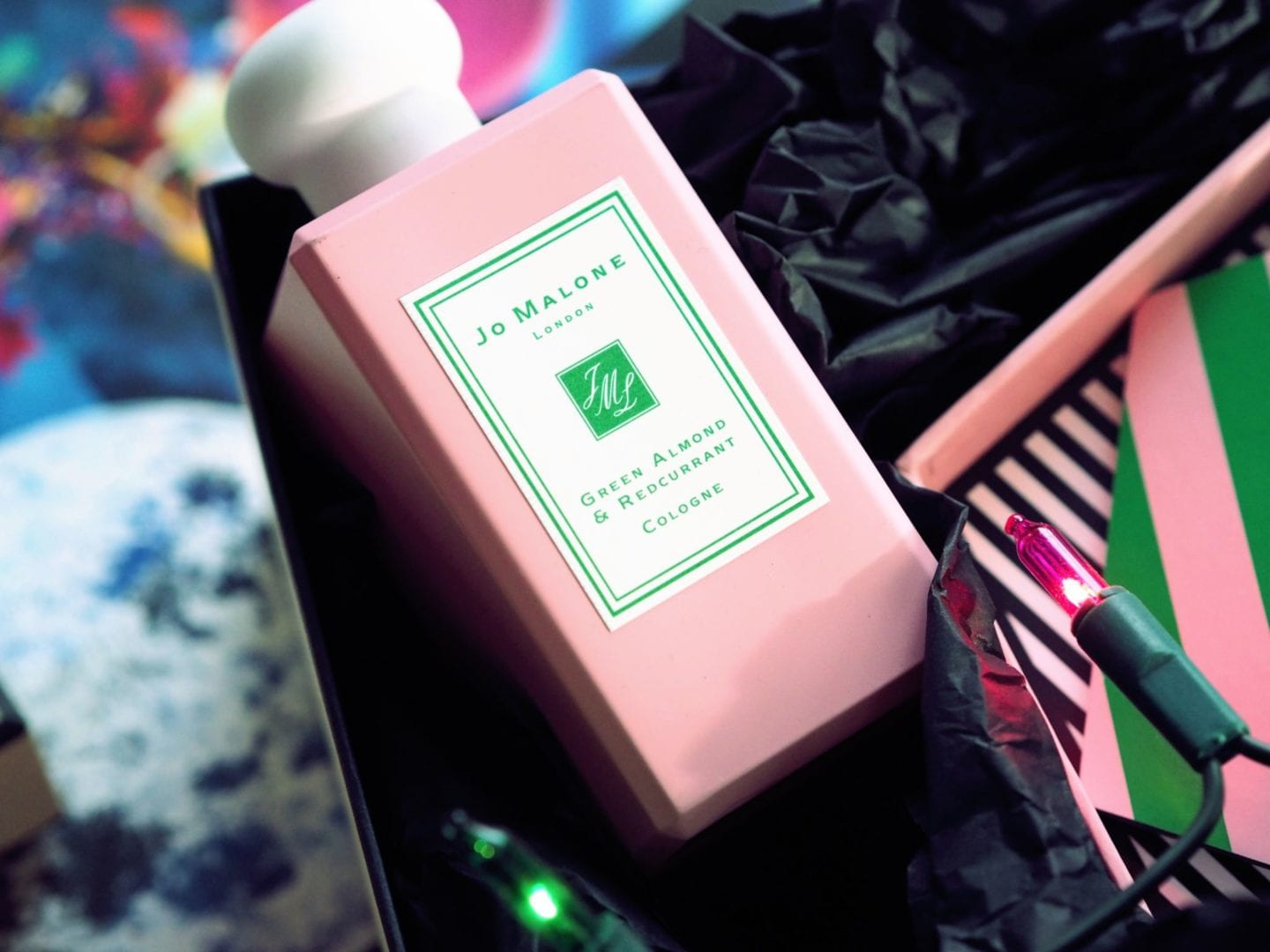 Jo Malone London 'Green Almond & Redcurrant' Cologne