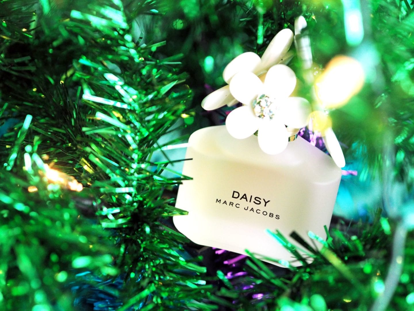 Marc Jacobs 'Daisy' Anniversary Edition