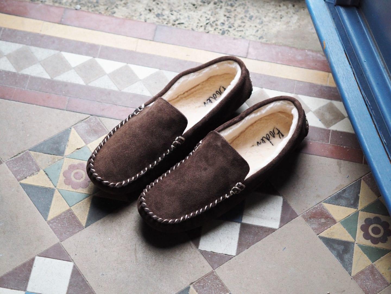 boden-slippers