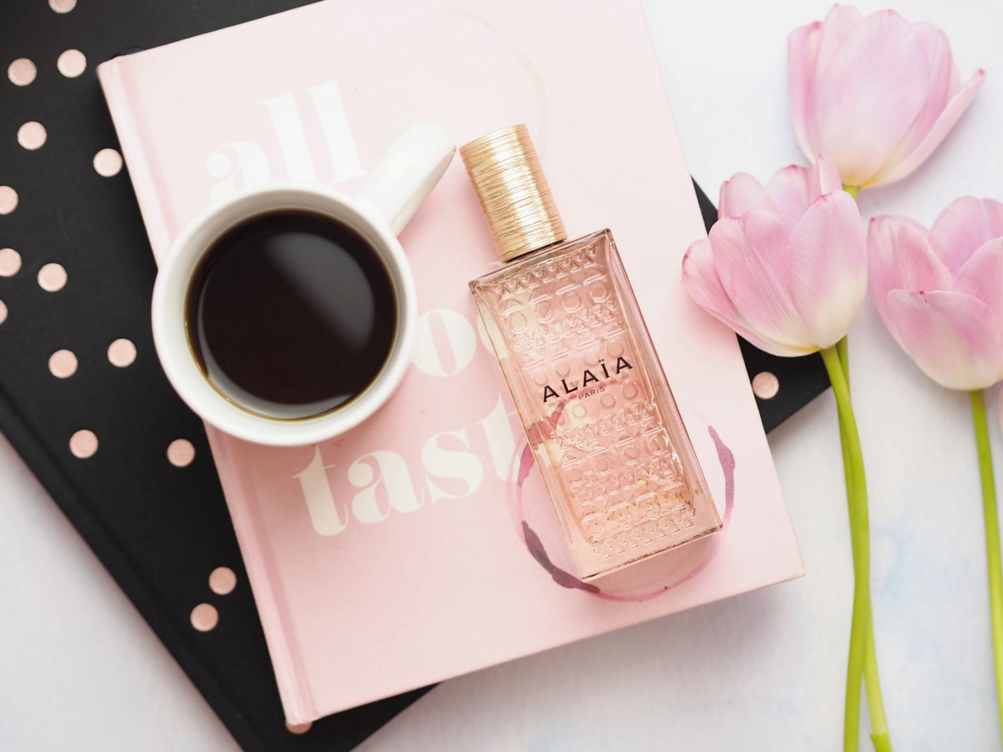Alaïa 'Nude' perfume review fragrance new 2018