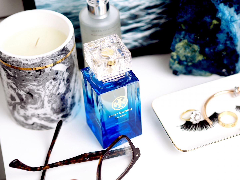 Perfume: Tory Burch 'Bel Azur'