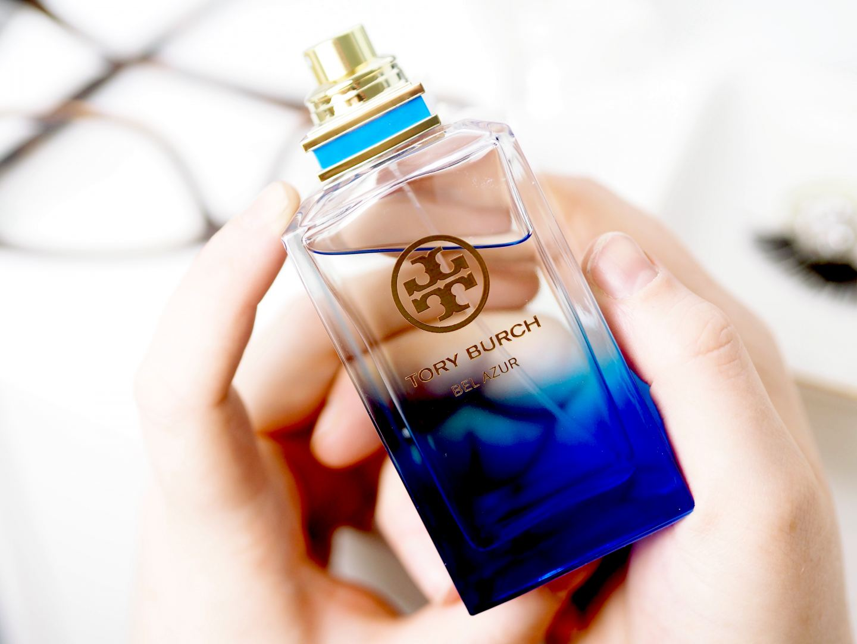 Tory Burch 'Bel Azur' perfume review