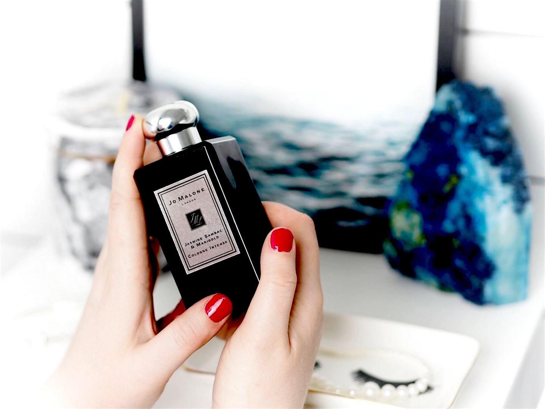 Perfume: Jo Malone London 'Jasmine Sambac & Marigold'