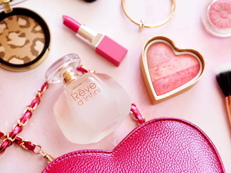 Lalique 'Rêve d'Infini' perfume review